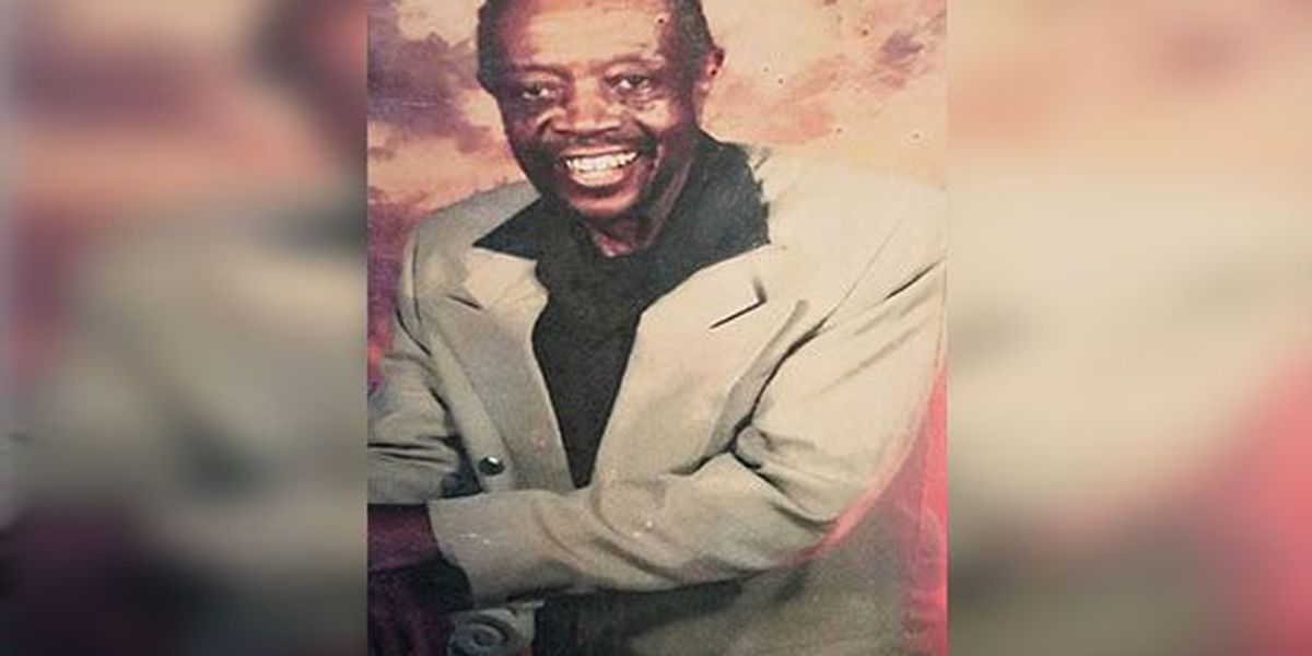 Missing 81-year-old man found