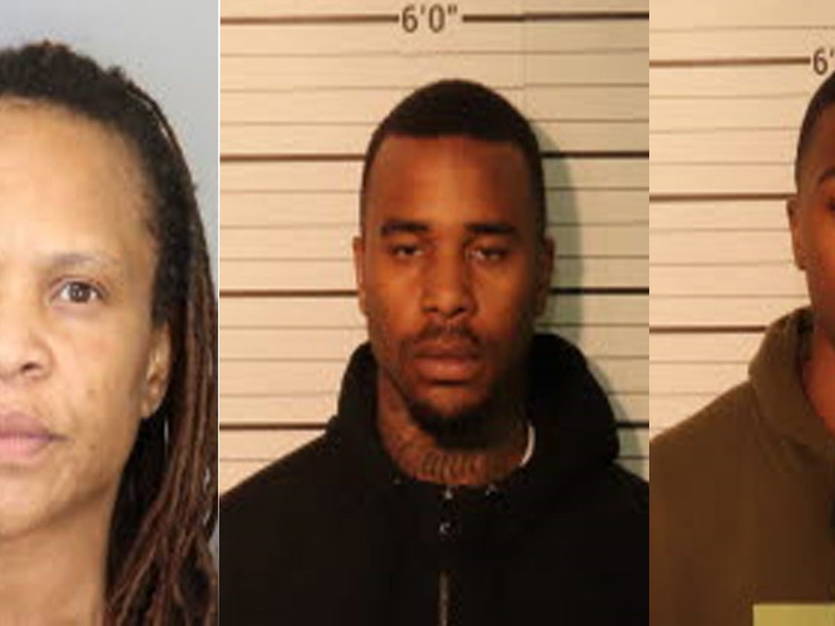 Mother, 2 sons indicted in shooting death of 60-year-old man