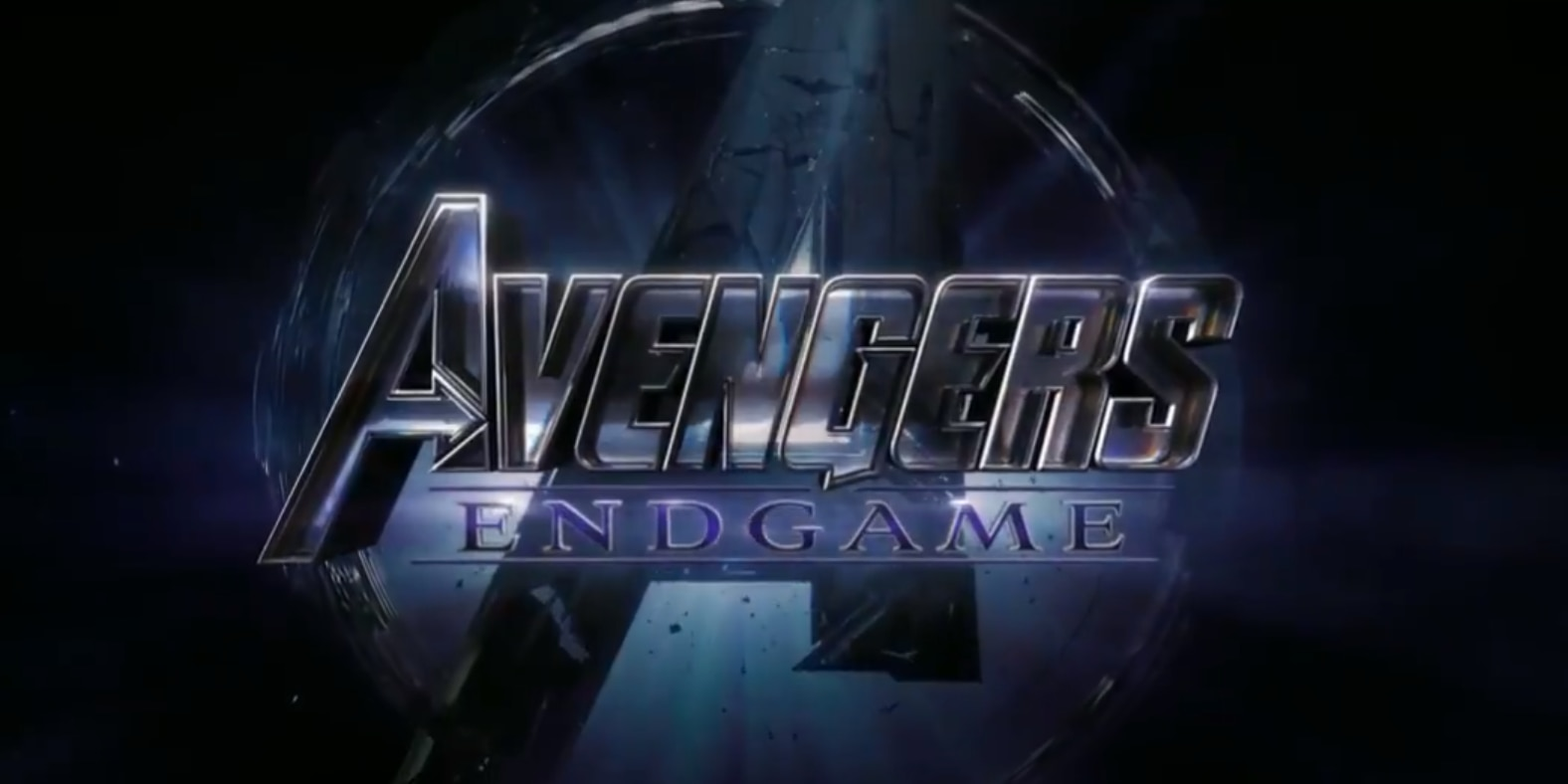 'Avengers: Endgame' trailer released