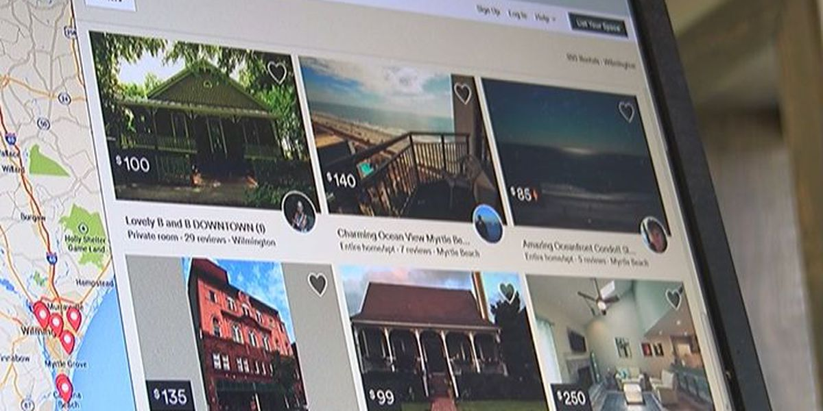 Shelby County homeowners pocket $10.9M for Airbnb rentals in 2018