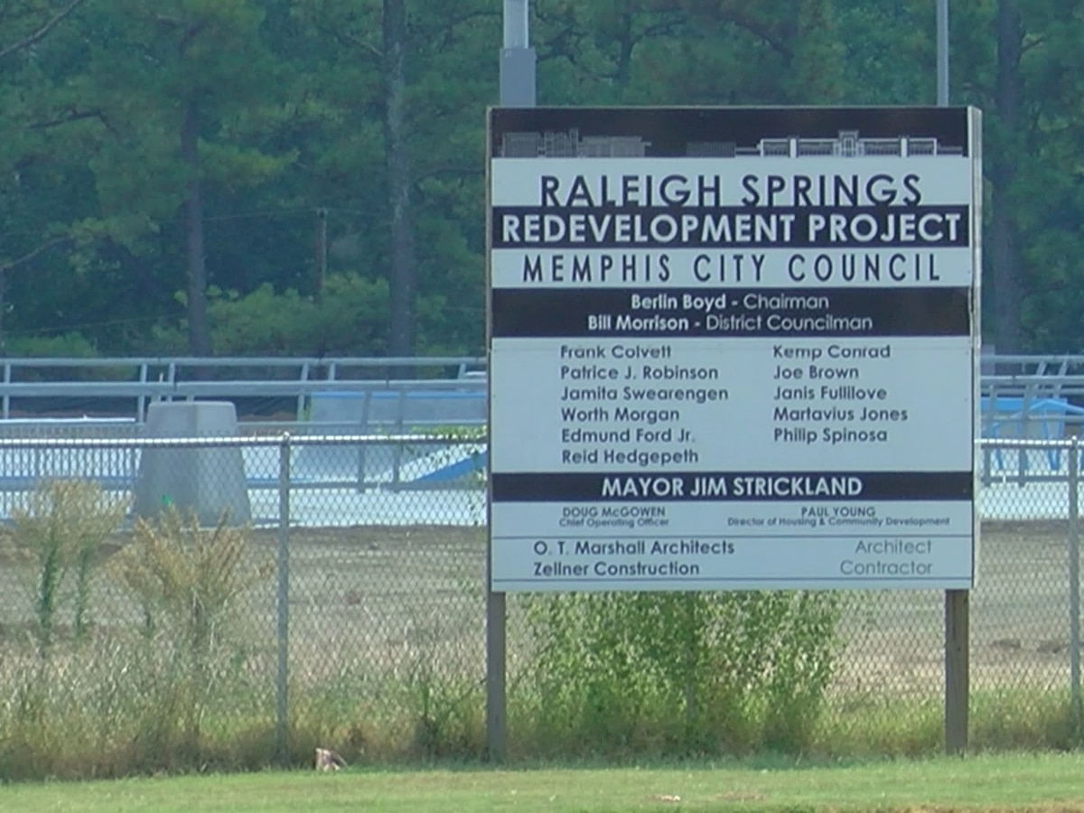 EDGE board approves new TIF district in Raleigh