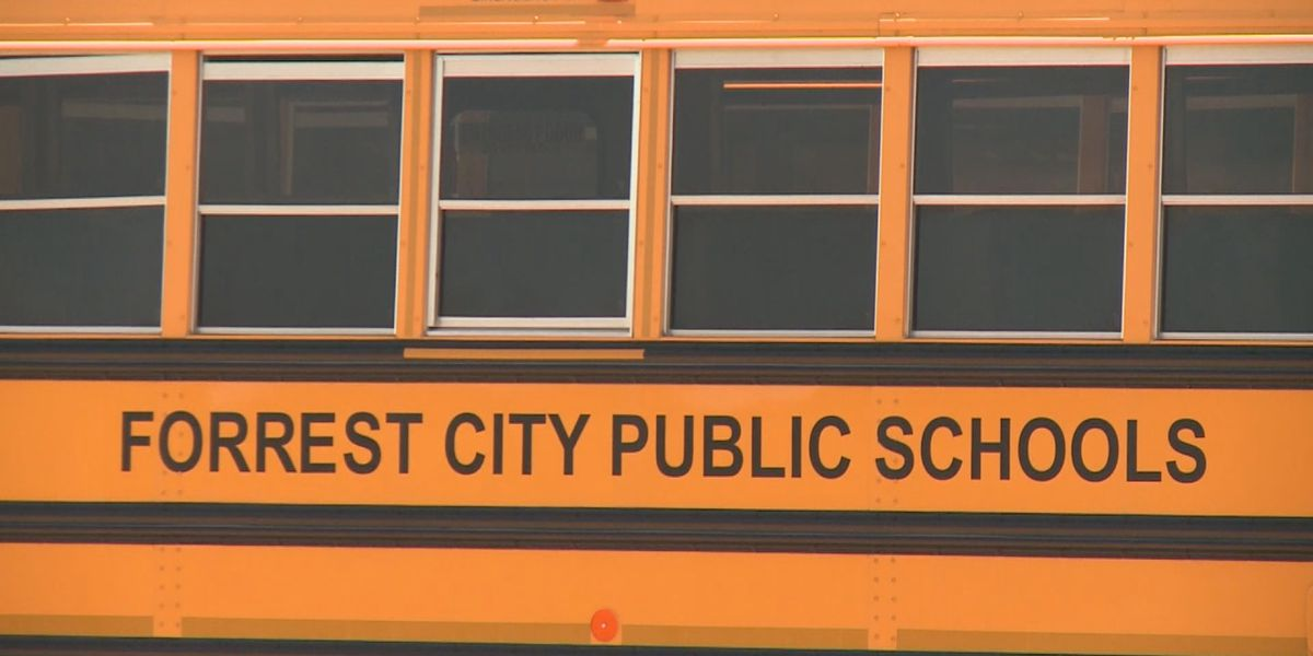 Some Forrest City schools go virtual after positive COVID-19 case identified