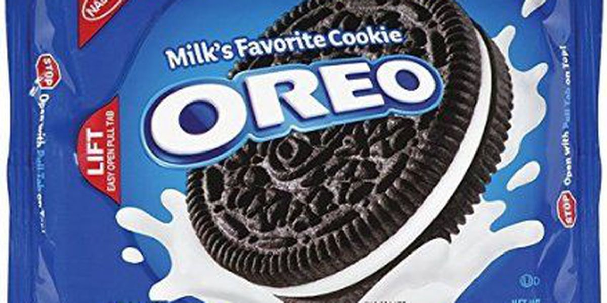 Celebrate milk's favorite cookie on National Oreo Day