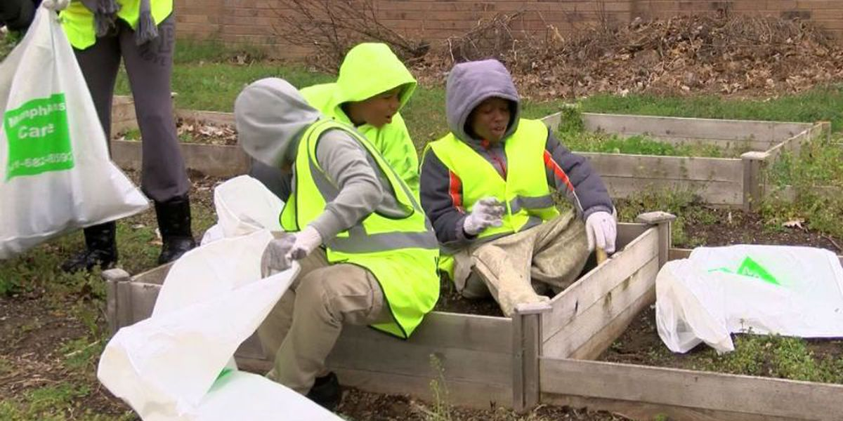 'Fight Blight' team begins summer cleanup Monday