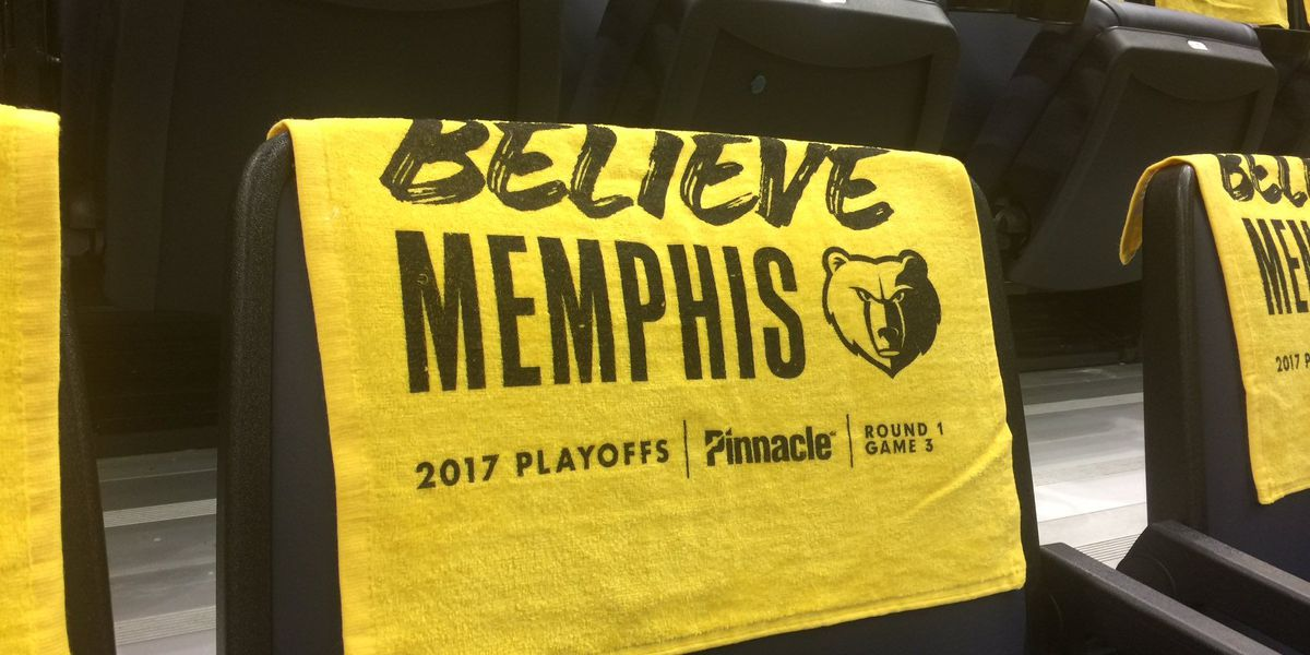 Believe Memphis: Grizzlies take down Spurs, tighten series at 2-1