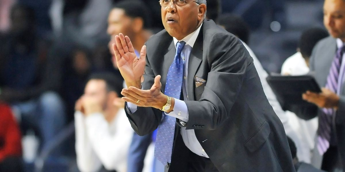 Tubby Smith wants energy back in FedExForum