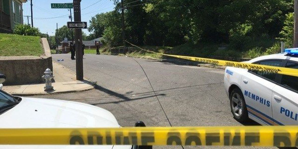 Man shot while looking for a ride