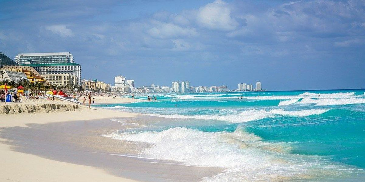 Weekly Memphis-Cancun flights return this summer