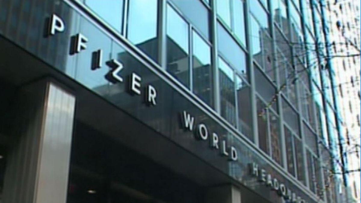Pfizer raising drug prices in 2019