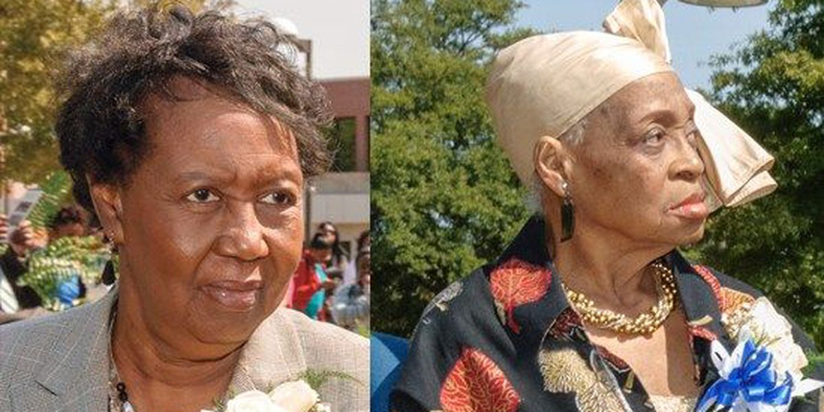 2 of Memphis' first 8 African-American students died days apart