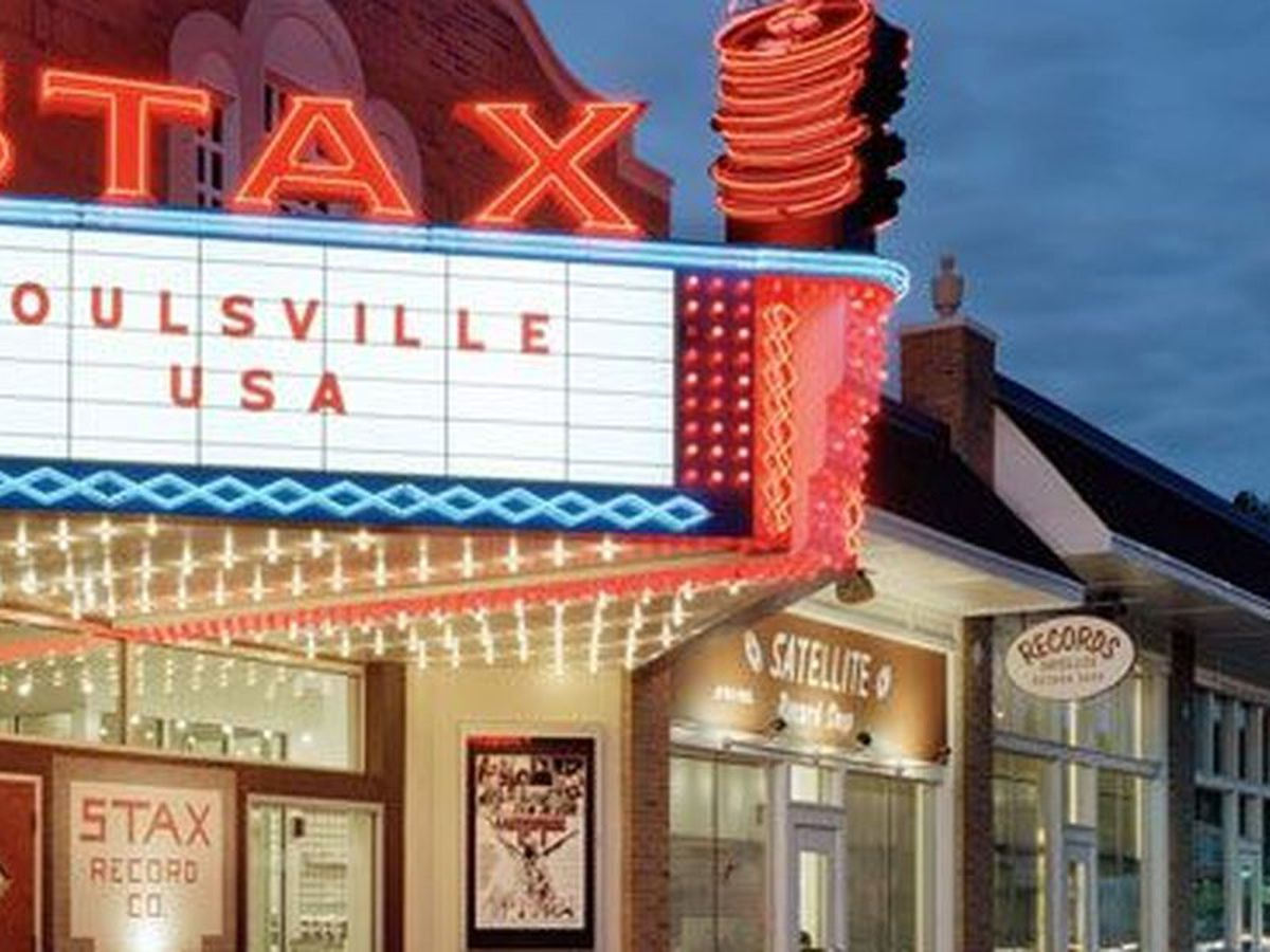 Vote now! Stax Museum nominated for Best Pop Culture Museum in USA Today Poll