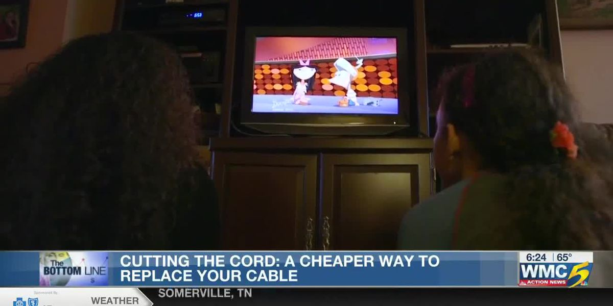 Bottom Line: A cheaper way to replace your cable