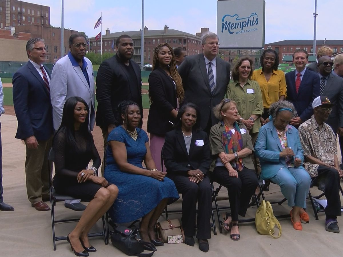 Memphis Sports Hall of Fame announces inaugural class
