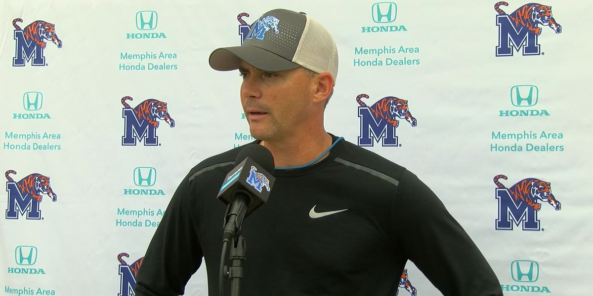 Norvell shows respect for South Alabama ahead of matchup with Tigers