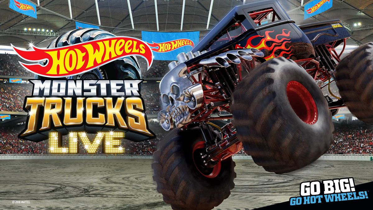 Watch Wmc Action News 5 To Win Tickets To Hot Wheels