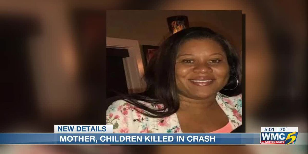 Woman and three children dead after fatal crash, investigation continues