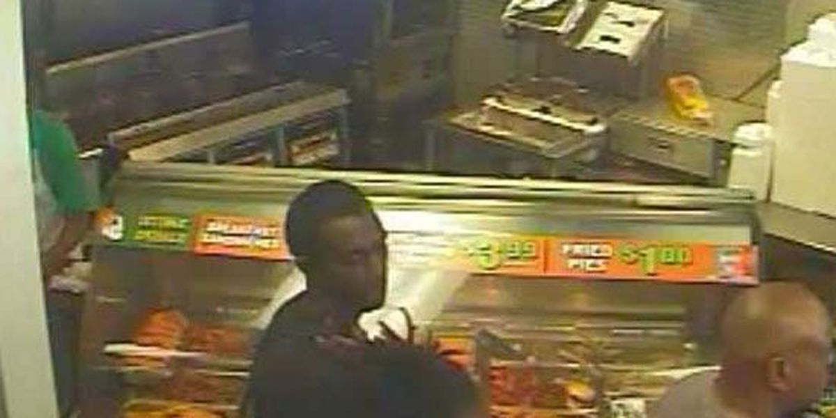 Clarksdale man wanted for burglary of pharmacy