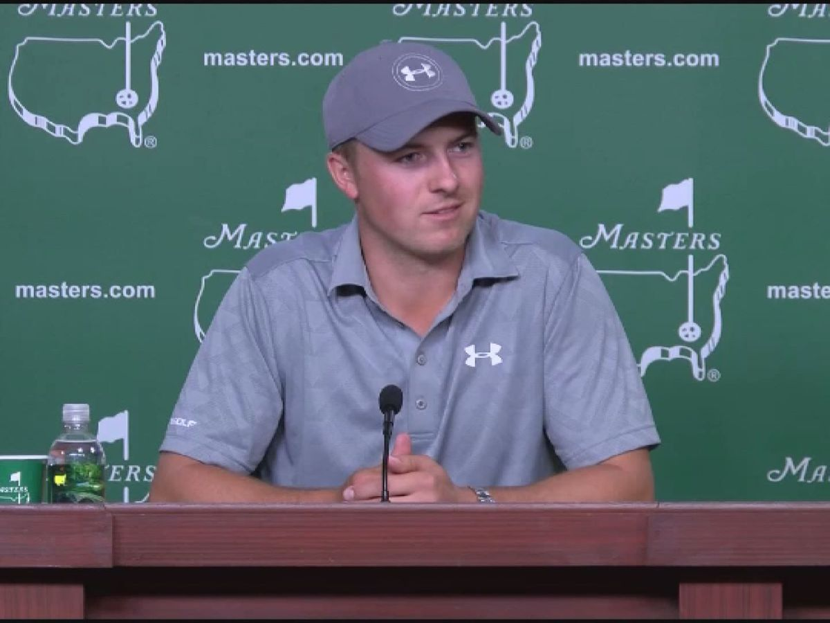 Spieth commits to golf in Memphis