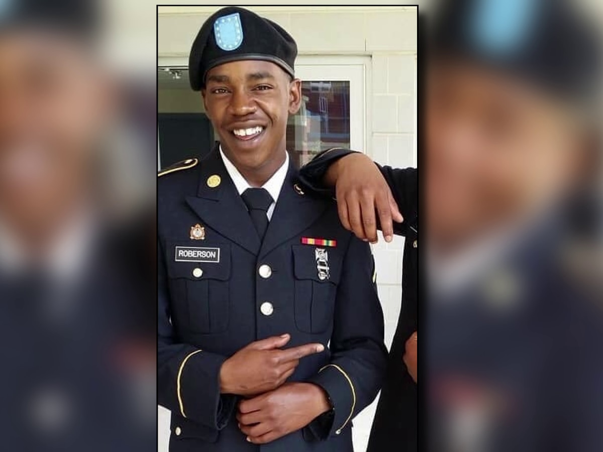 Family mourns death of MS National Guardsman