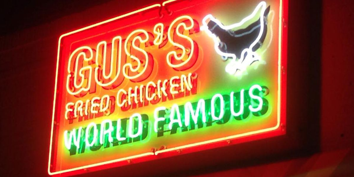 Gus's Fried Chicken to triple locations, expand internationally