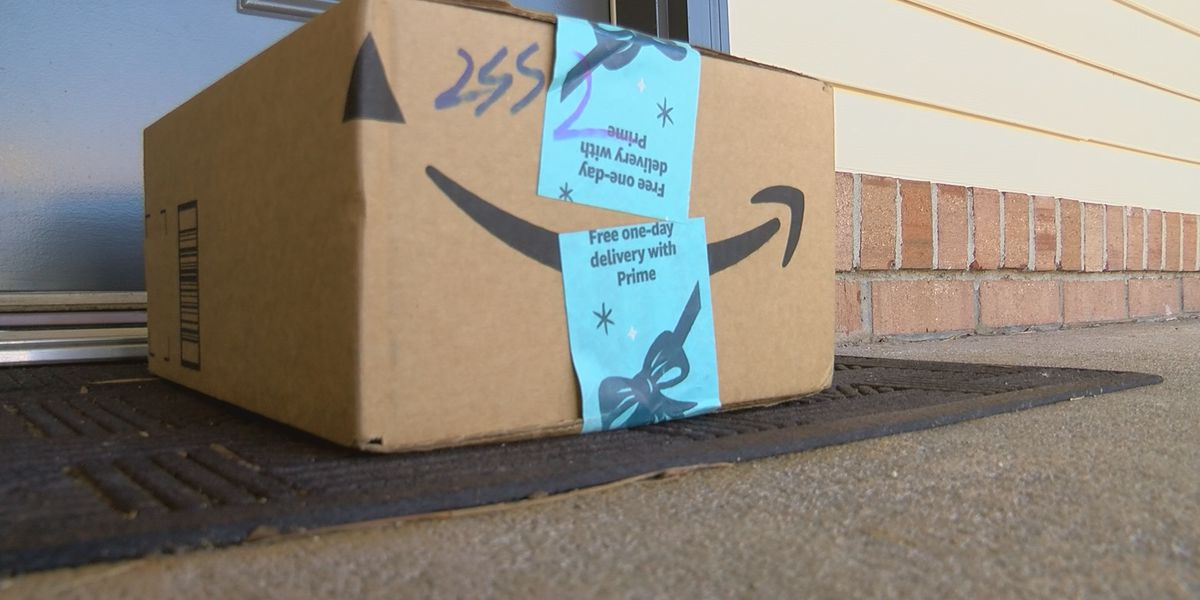 The Investigators: Mid-South porch pirate thefts have increased along with online shopping purchases