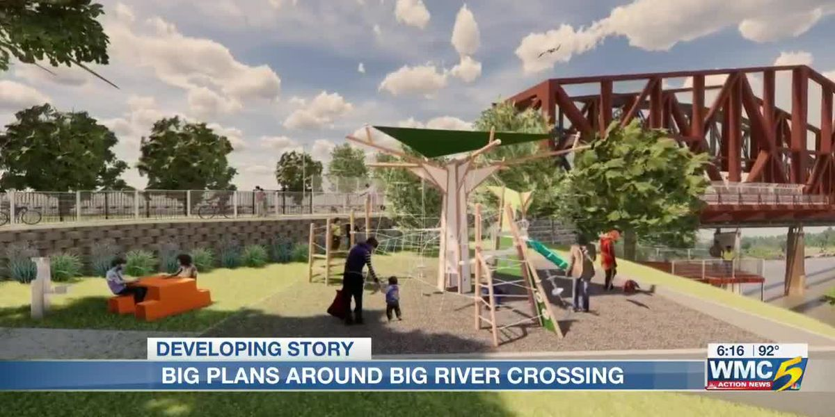 Church of the River hopes to bring new playground to Big River Crossing