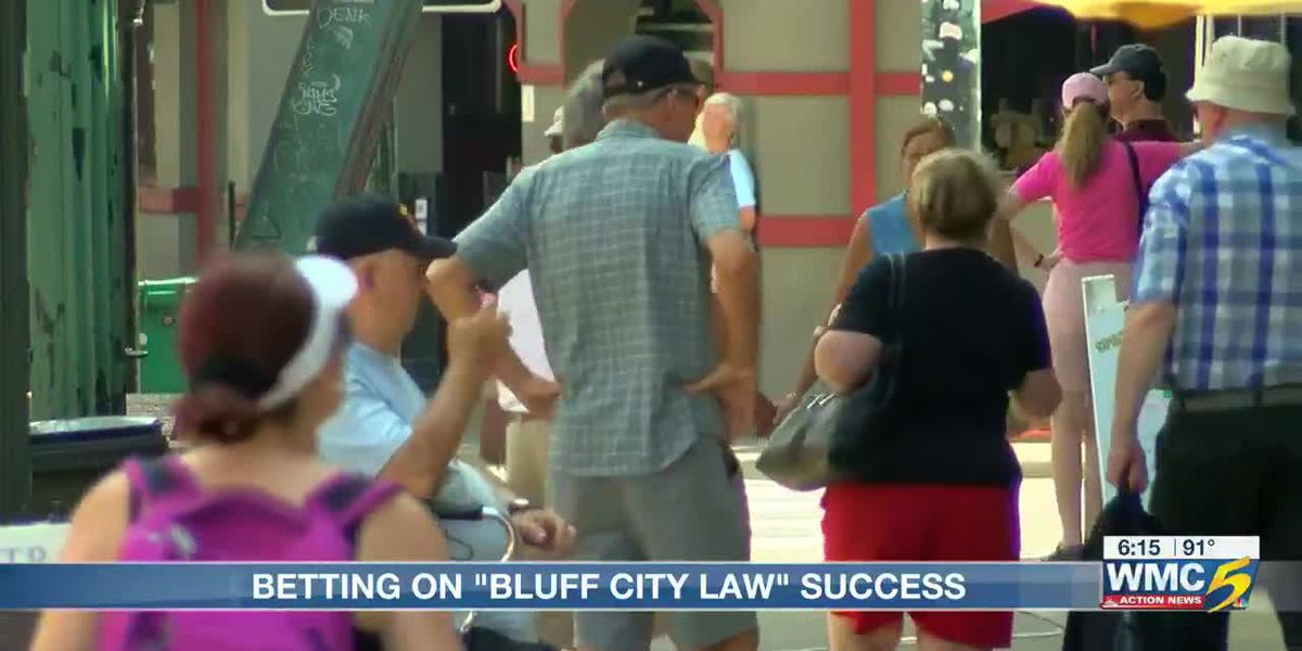 """""""Bluff City Law"""" expected to attract tourism to Memphis"""