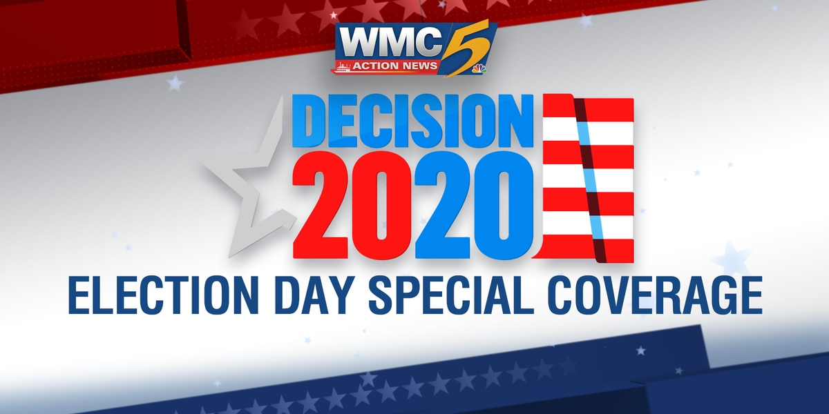 DECISION 2020: Special coverage of Election Day in Tennessee