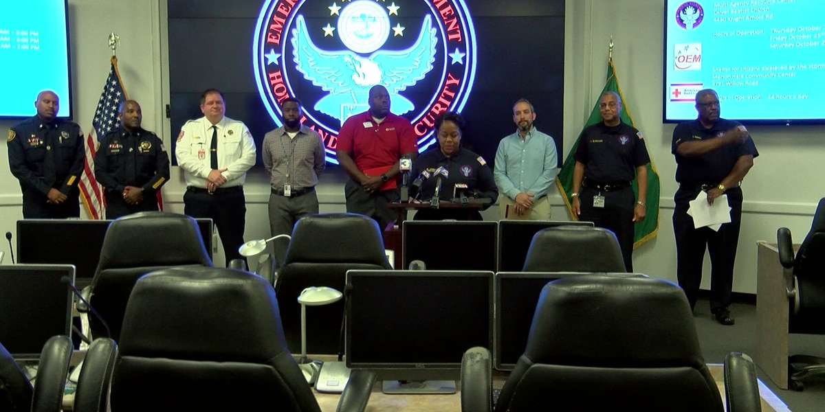 Multi-Agency Resource Center to help Shelby Co. citizens impacted by storm