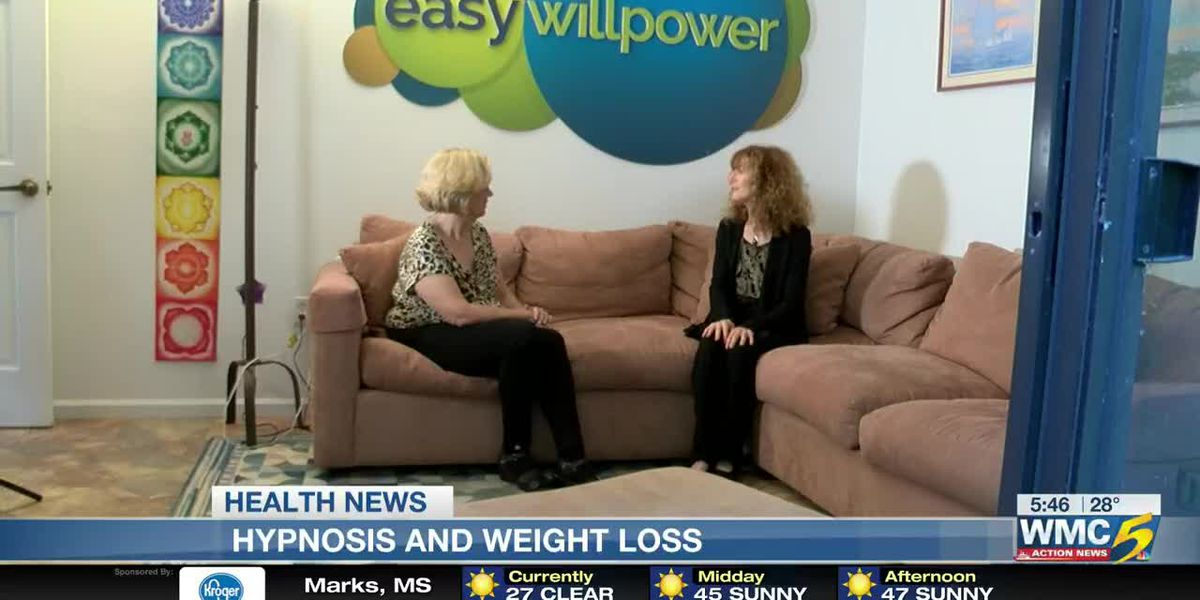 Best Life: The power of using hypnosis to lose weight