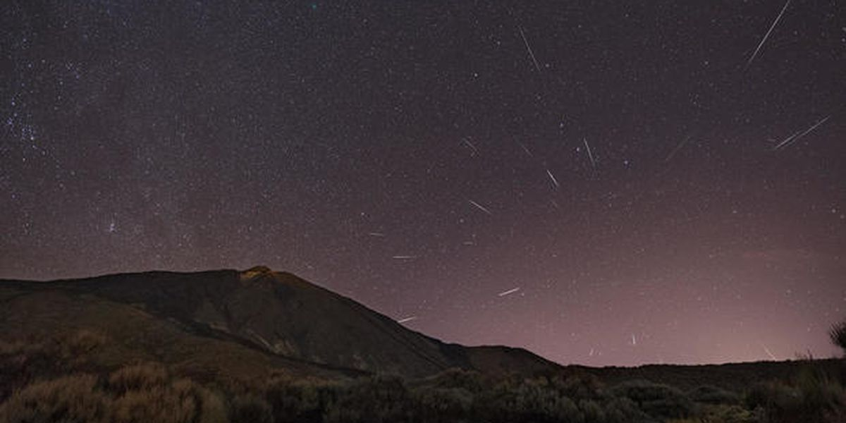 Quadrantids Meteor Shower-why you should look up