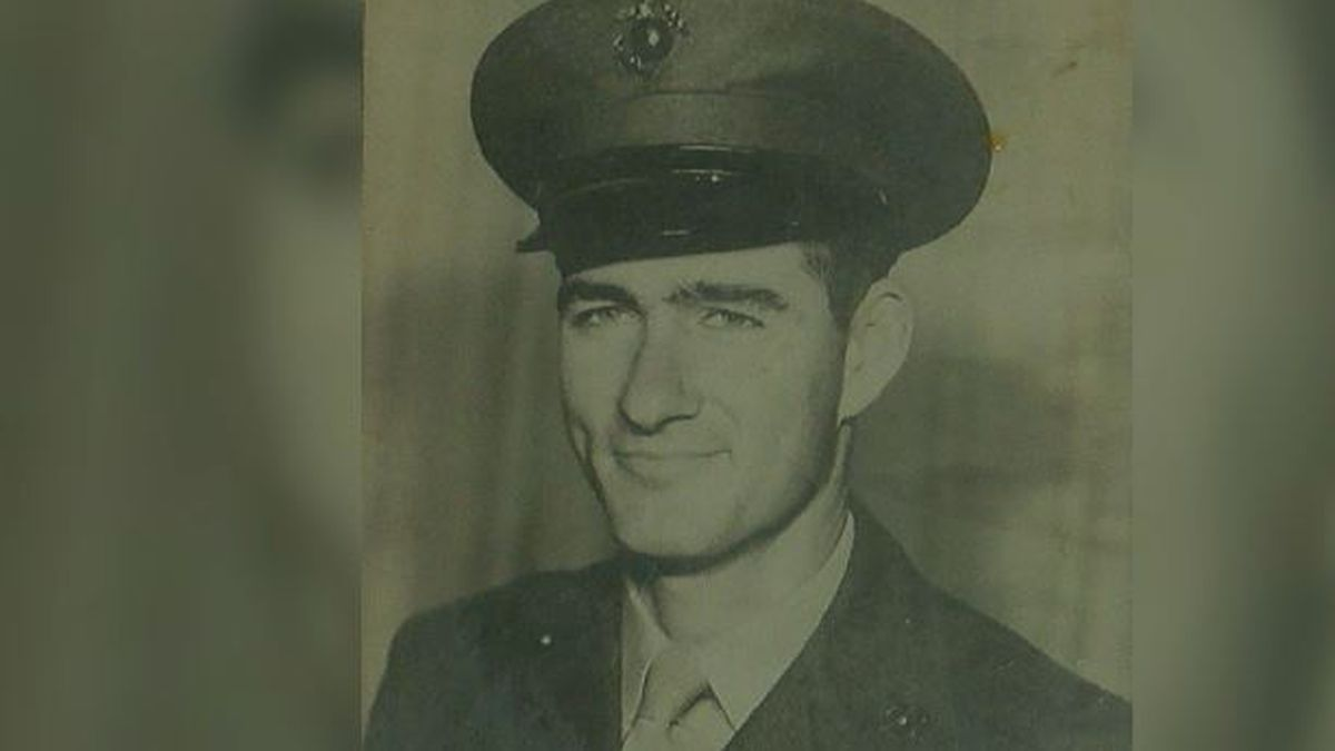 Mississippi Strong: Veteran recalls Battle of Iwo Jima nearly 75 years later