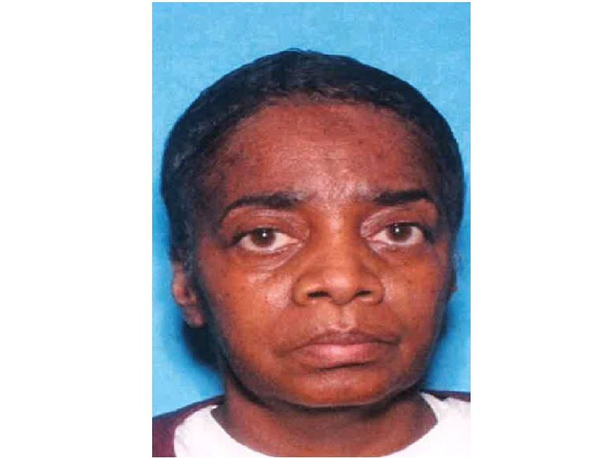 Second Silver Alert issued for missing Amite County woman