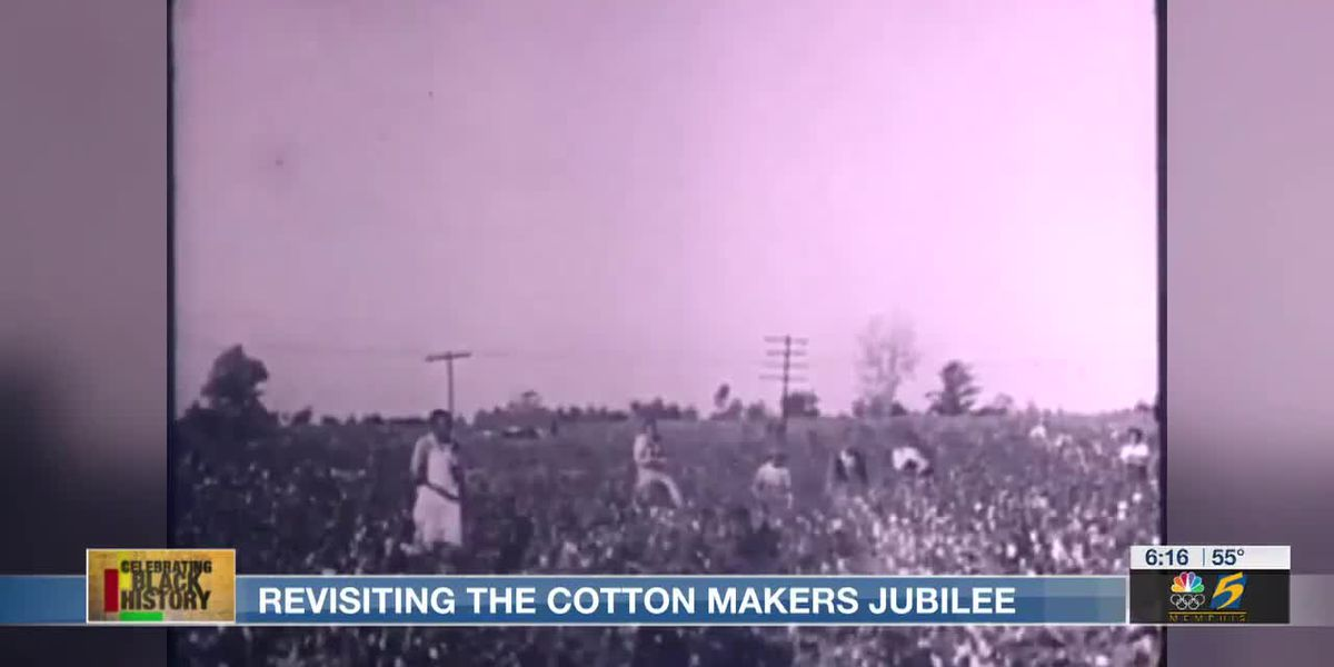Revisiting the Cotton Makers Jubilee