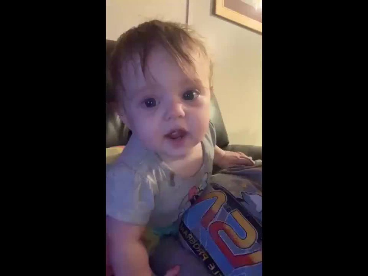 TBI releases home videos of toddler at center of Tennessee Amber Alert