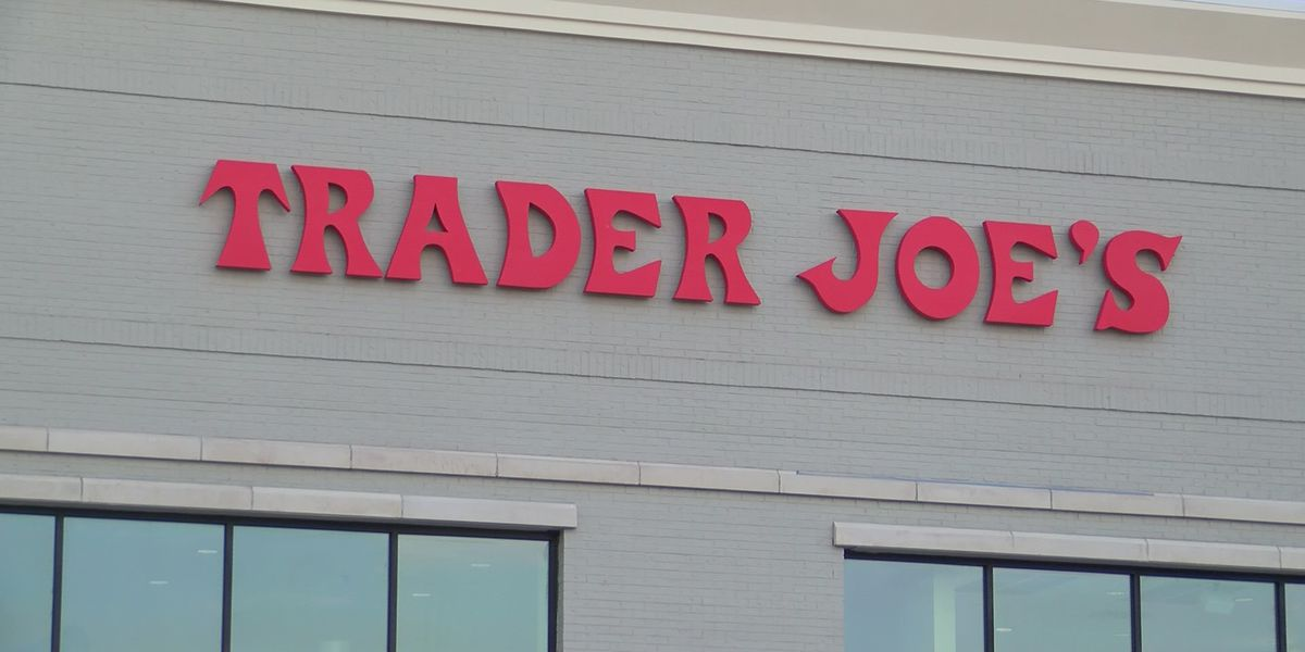 Trader Joe's officially opens Germantown location