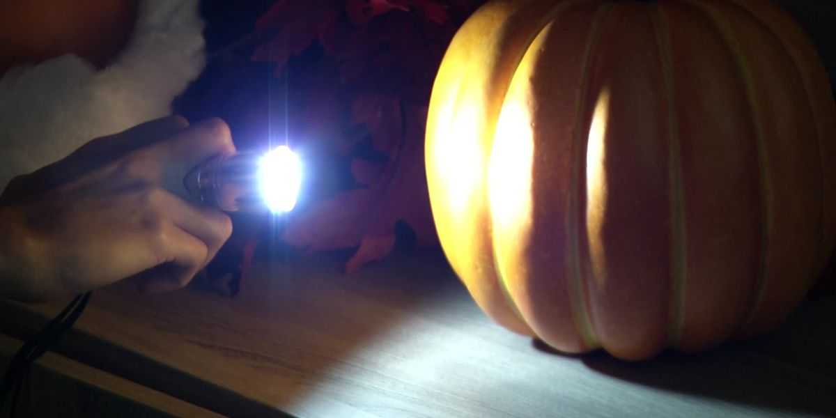Halloween-related injuries send thousands to hospital