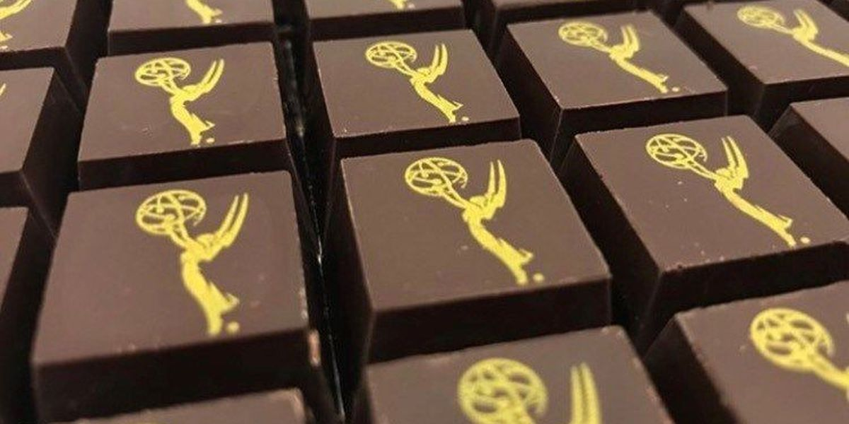 Memphis' Phillip Ashley named official chocolatier at 2017 Emmy Awards ball
