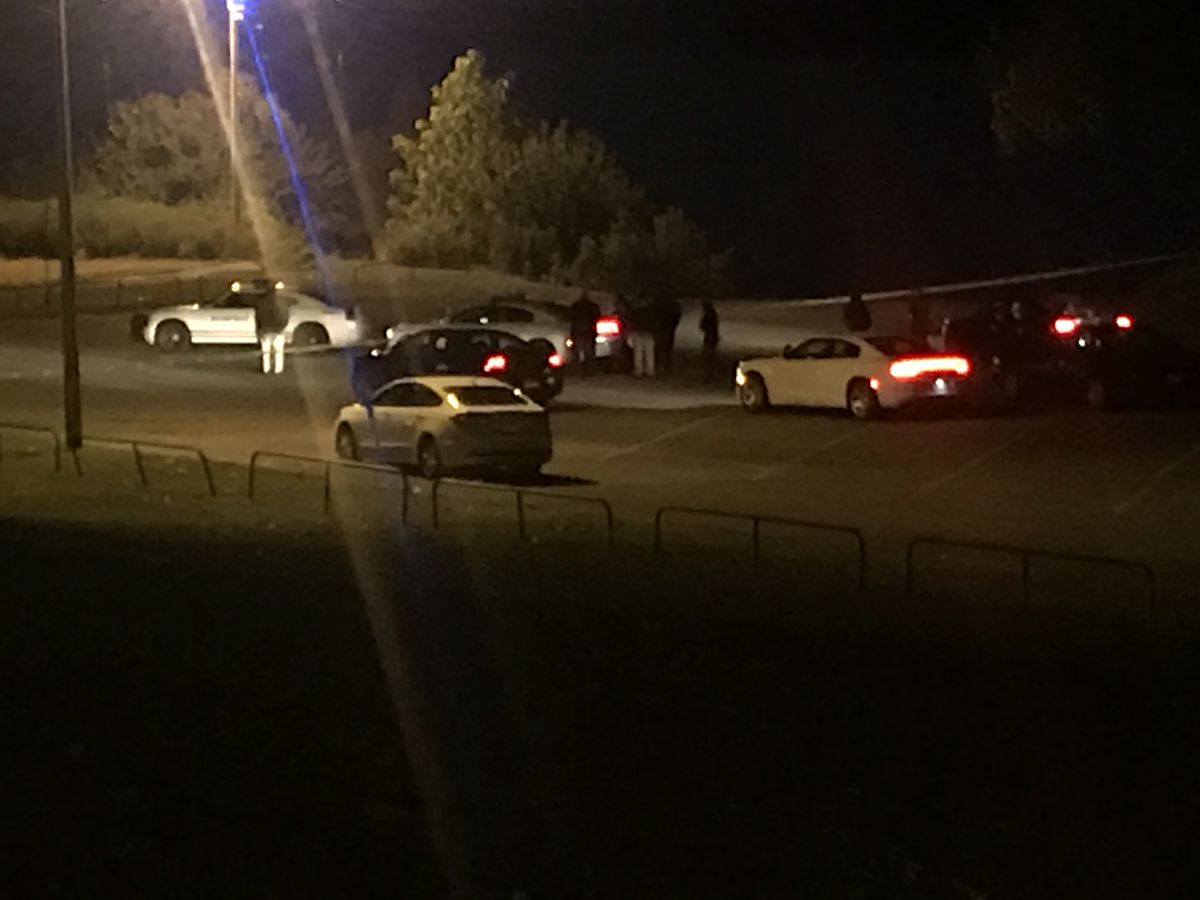 Man 'extremely critical' after shooting on Mud Island