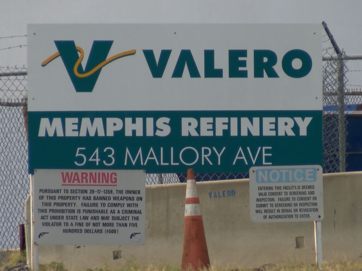 Senator files bill to protect Memphis water from proposed pipeline