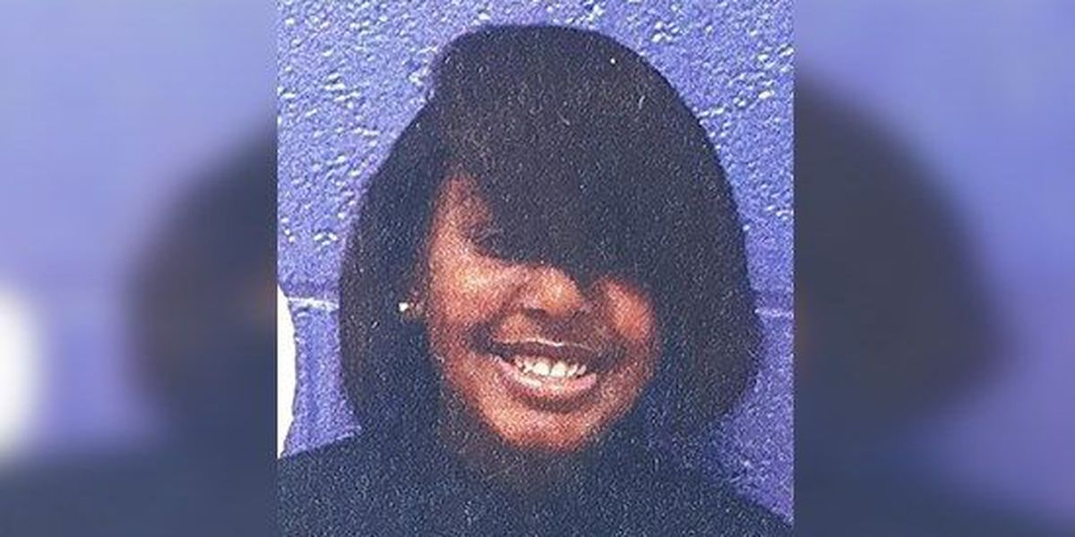 Missing 13-year-old girl found