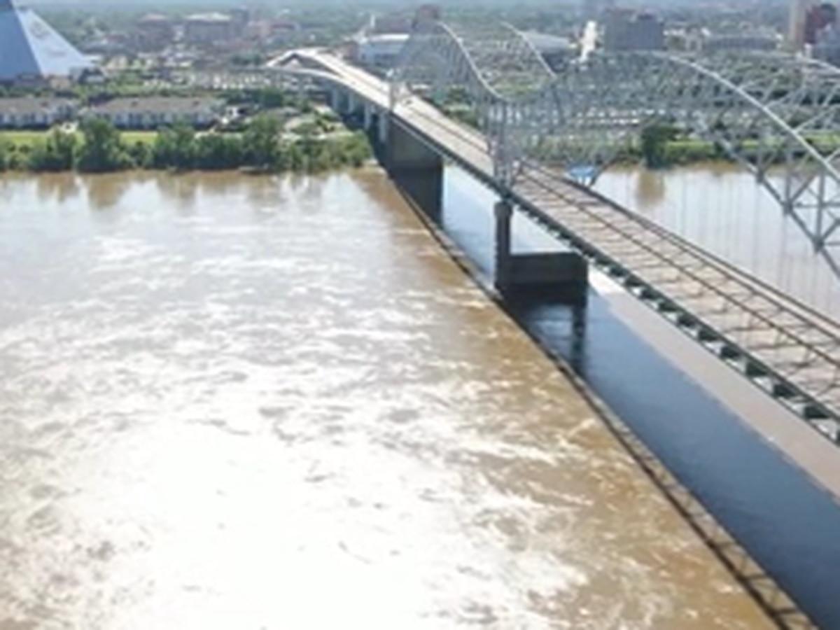 ArDOT continues investigation into 2019 footage of crack in I-40 bridge