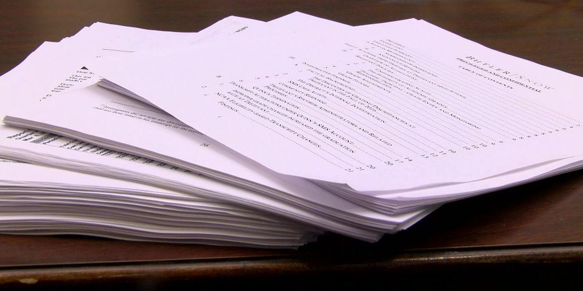 SCS grade tampering investigation ends after documents go missing