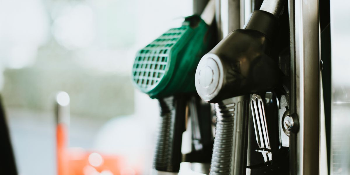 New fuel taxes set to go into effect for Arkansas highways