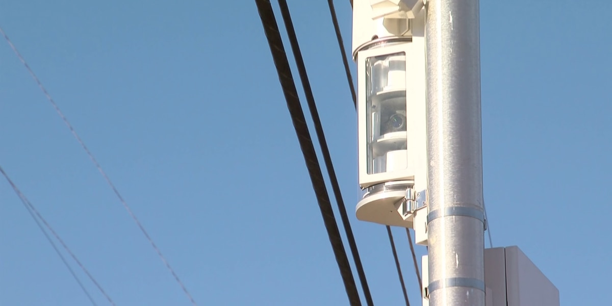 The Investigators uncover flaw with school zone cameras