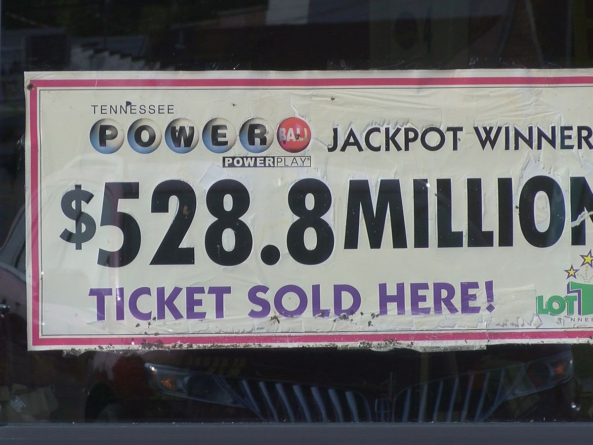 Munford store a big hit 2 years after lottery jackpot