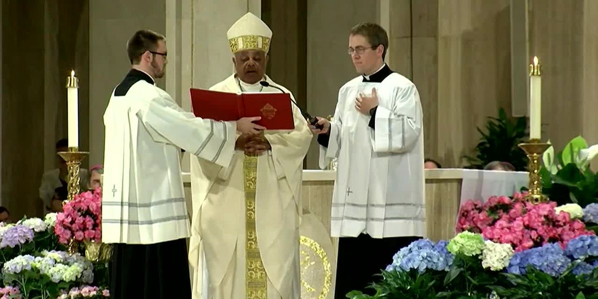 Pope to appoint first African-American cardinal