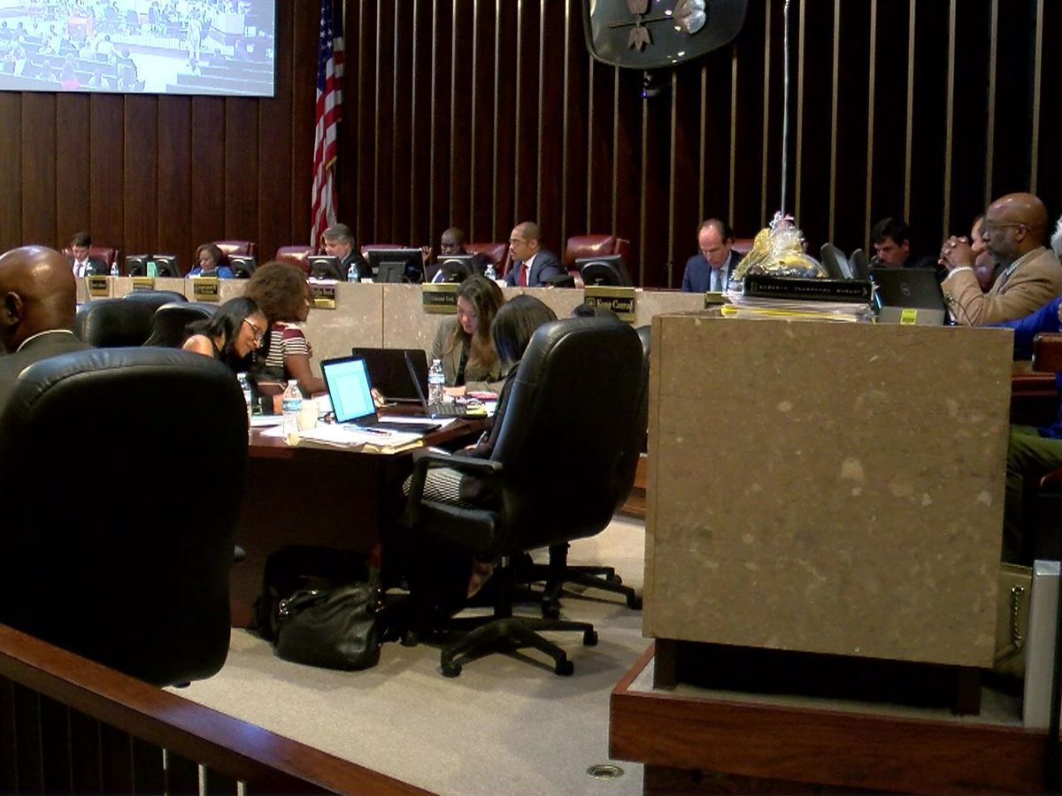 Memphis City Council could return to work after 2 weeks of fighting