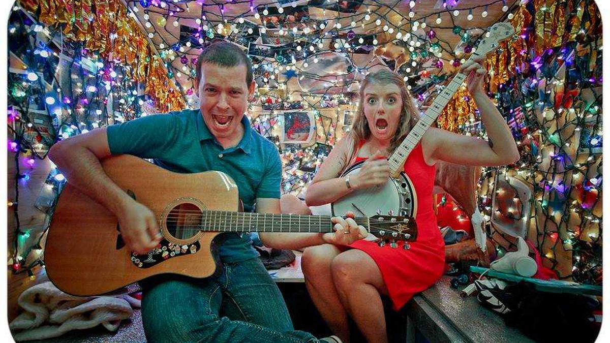 Laurelwood Unplugged offers free concert series
