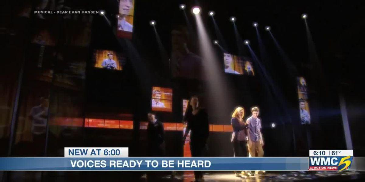 Ridgeway High students to premiere in New York theatre company original play